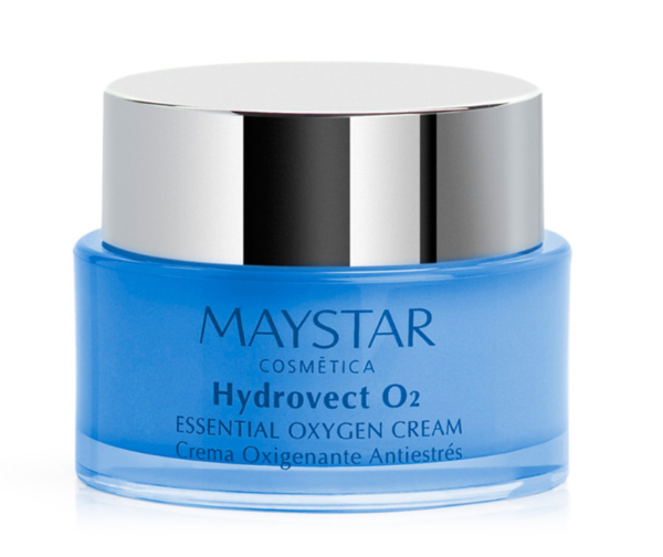 Essential Oxygen Cream